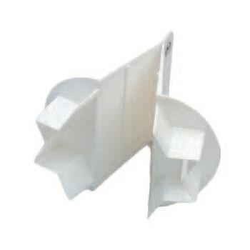 DECOUPOIR ETOILE PLASTIQUE