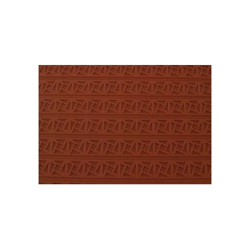 """TAPIS RELIEF MOTIF """"TRIANGLE"""""""