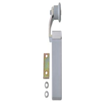 CHARIOT AVEC GALET COMPLET POUR PORTE FERMATIC 2150