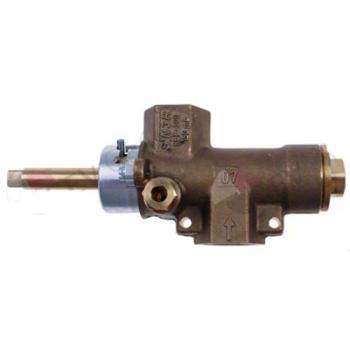 ROBINET GAZ ENTREE GAZ 1/2''