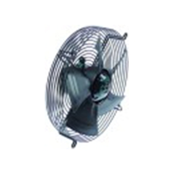 VENTILATEUR - EBMPAPST - TYPE A4E300-AS72-06