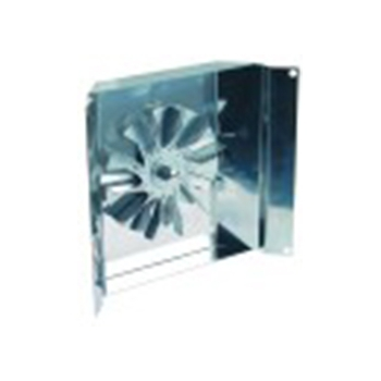 VENTILATEUR A AIR CHAUD - EBMPAPST - TYPE EM3010L-19