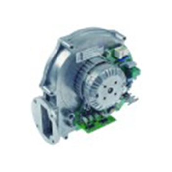VENTILATEUR RADIAL-  EBMPAPST - Long 175 mm - Ø 75 mm