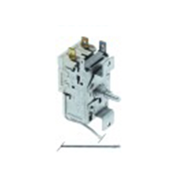 THERMOSTAT - RANCO - Type  K50S3493