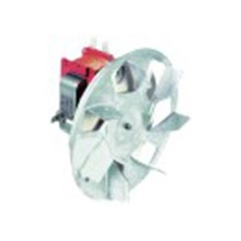 VENTILATEUR A AIR CHAUD - ALPENINOX - Type C20X0E01/15CLH