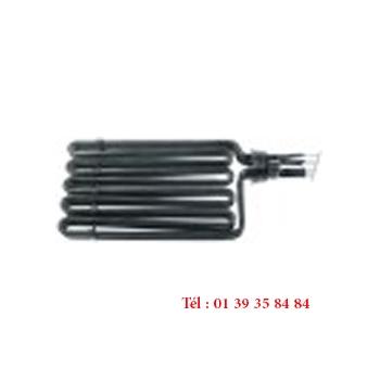 RESISTANCE - MODULAR - 1200W 315 mm