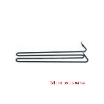 RESISTANCE - MODULAR - 1800W 470 mm