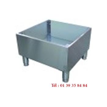 BASE - COLGED - Lave-vaisselles