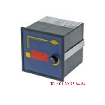 REGULATEUR ELECTRONIQUE - COLGED - Type SSA 96 J2S D-270-24V