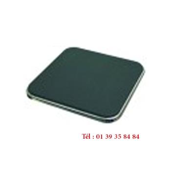 PLAQUE CUISSON - AMBACH - 2600W