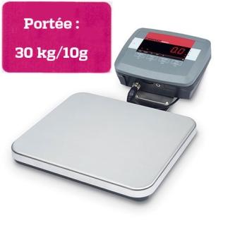 BALANCE DE COMPTOIR - Portée maximale 30 kg