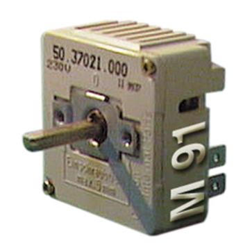 DOSEUR D'ENERGIE 230V