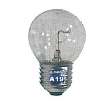 LAMPE SPHERIQUE POUR FOUR SPECIAL HAUTE TEMPERATURE 24V-60W