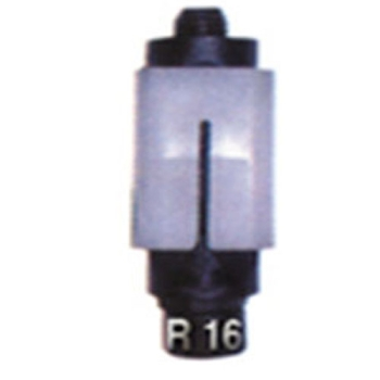 FIXATION EXPANSIBLE TUBE CARRE