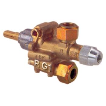 ROBINET GAZ TYPE 22S/O
