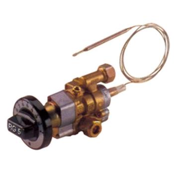 ROBINET GAZ TYPE 24ST -100-300°C
