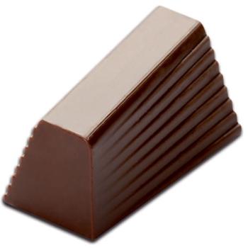 PLAQUE POLYCARBONATE POUR CHOCOLAT 5