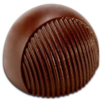 PLAQUE POLYCARBONATE POUR CHOCOLAT 8