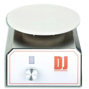 PLATEAU TOURNANT DJ