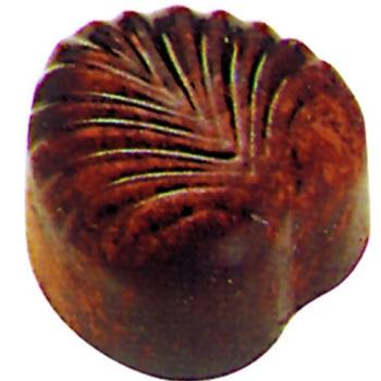PLAQUE MAKROLON POUR CHOCOLAT 12