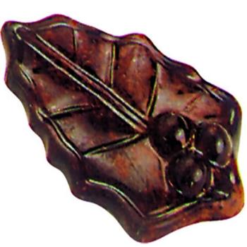 PLAQUE MAKROLON POUR CHOCOLAT 15