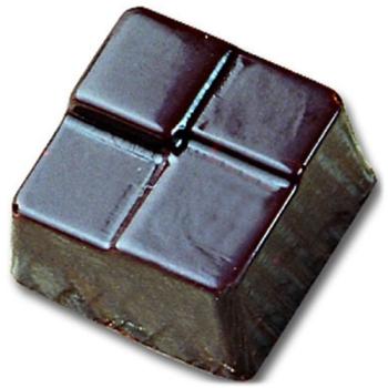 PLAQUE MAKROLON POUR CHOCOLAT 52
