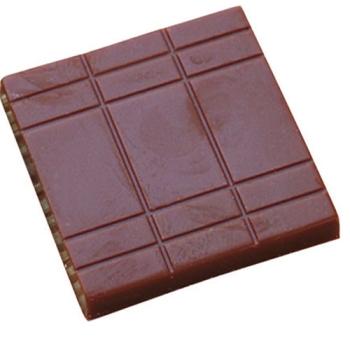 PLAQUE MAKROLON POUR CHOCOLAT 53