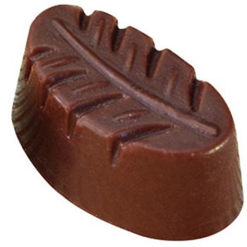 PLAQUE MAKROLON POUR CHOCOLAT 62
