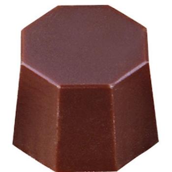 PLAQUE MAKROLON POUR CHOCOLAT 67