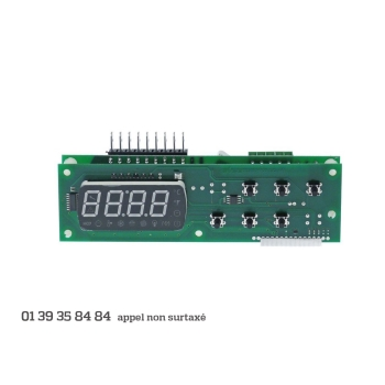 REGULATEUR -  EVERY CONTROL - TYPE 	EVC20S35N7ALX40