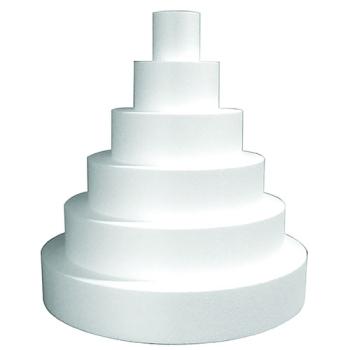 PRESENTOIR WEDDING CAKE Ø 580