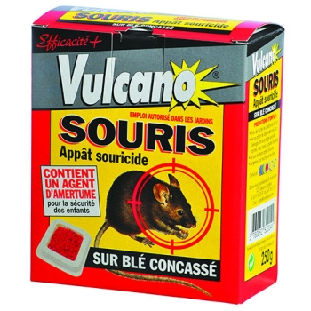 INSECTICIDE SOURIS