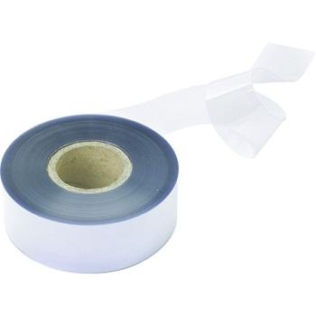 RUBAN PVC PÂTISSIER INCOLORE 100 MICRONS