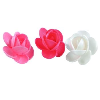Roses Marie assorties Ø 40