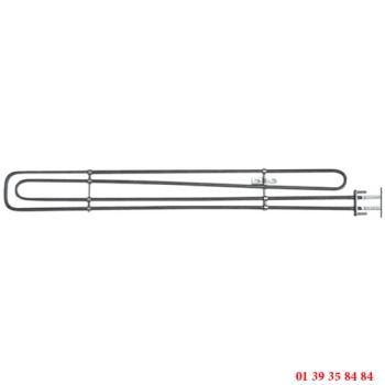 RESISTANCE - EGO - 1600W - Longueur 574 mm