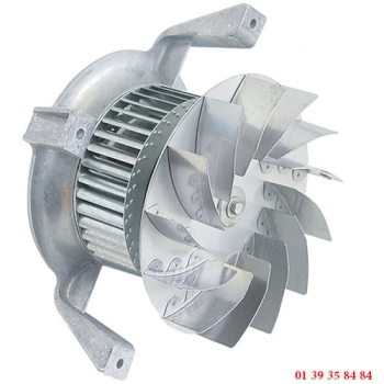 VENTILATEUR A AIR CHAUD - EBMPAPST - TYPE R2E180-AH05-10