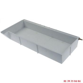CUVE - ICEMATIC - Pour machine à glaçons - Longueur 450 mm