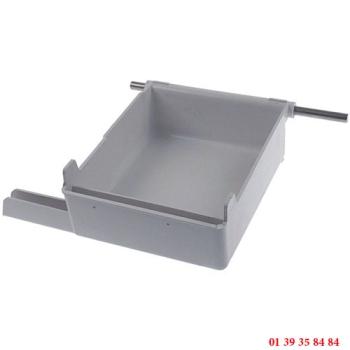 CUVE - ICEMATIC - Pour machine à glaçons - Longueur 220 mm