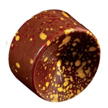 PLAQUE MAKROLON POUR CHOCOLAT 102