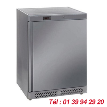 TABLE TOP -10/-24°C 150 LITRES