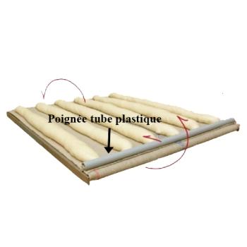 STRUCTURE + COUCHE-AUTOMATIQUE-PANIMATIC