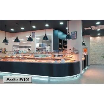 VITRINE MODELE EV101