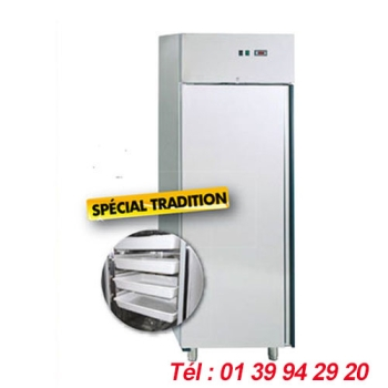 ARMOIRE REFRIGEREE 8 BACS 10 LITRES