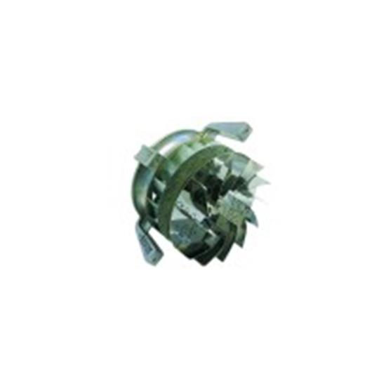 VENTILATEUR A AIR CHAUD - EBMPAPST - TYPE R2E180-AH05-06