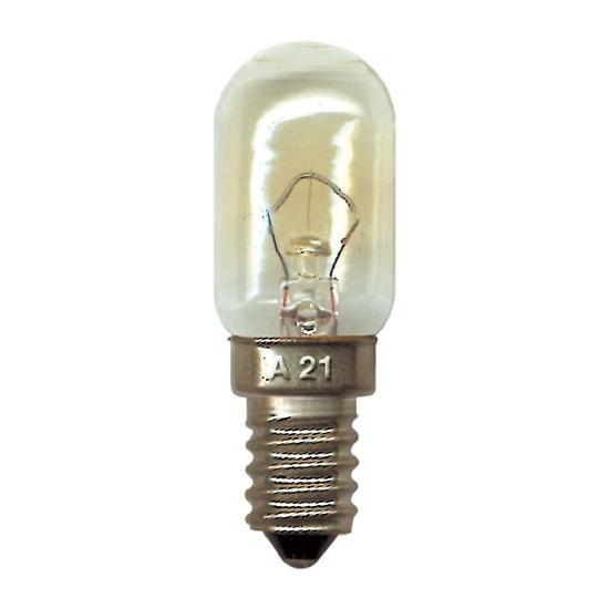 LAMPE POUR FOUR SPECIALE HAUTE TEMPERATURE 24V- 25W