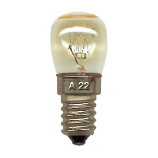 LAMPE POUR FOUR SPECIALE HAUTE TEMPERATURE