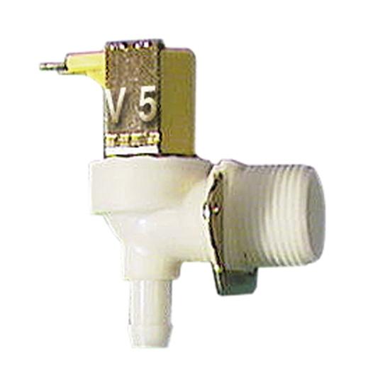 ELECTROVANNE EAU V4-V5
