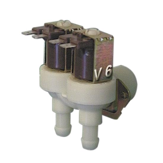 ELECTROVANNE EAU V6
