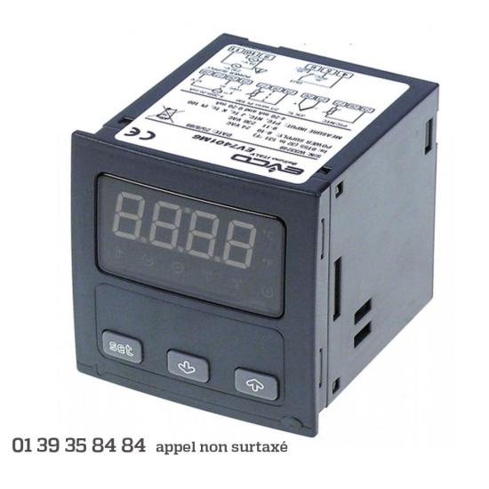 REGULATEUR   -  EVERY CONTROL - TYPE EV7401